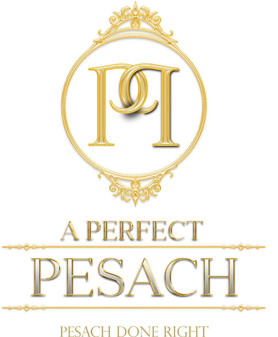 A PERFECT PESACH IN ORLANDO - A PERFECT PESACH