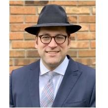 Rabbi Leiby Burnham