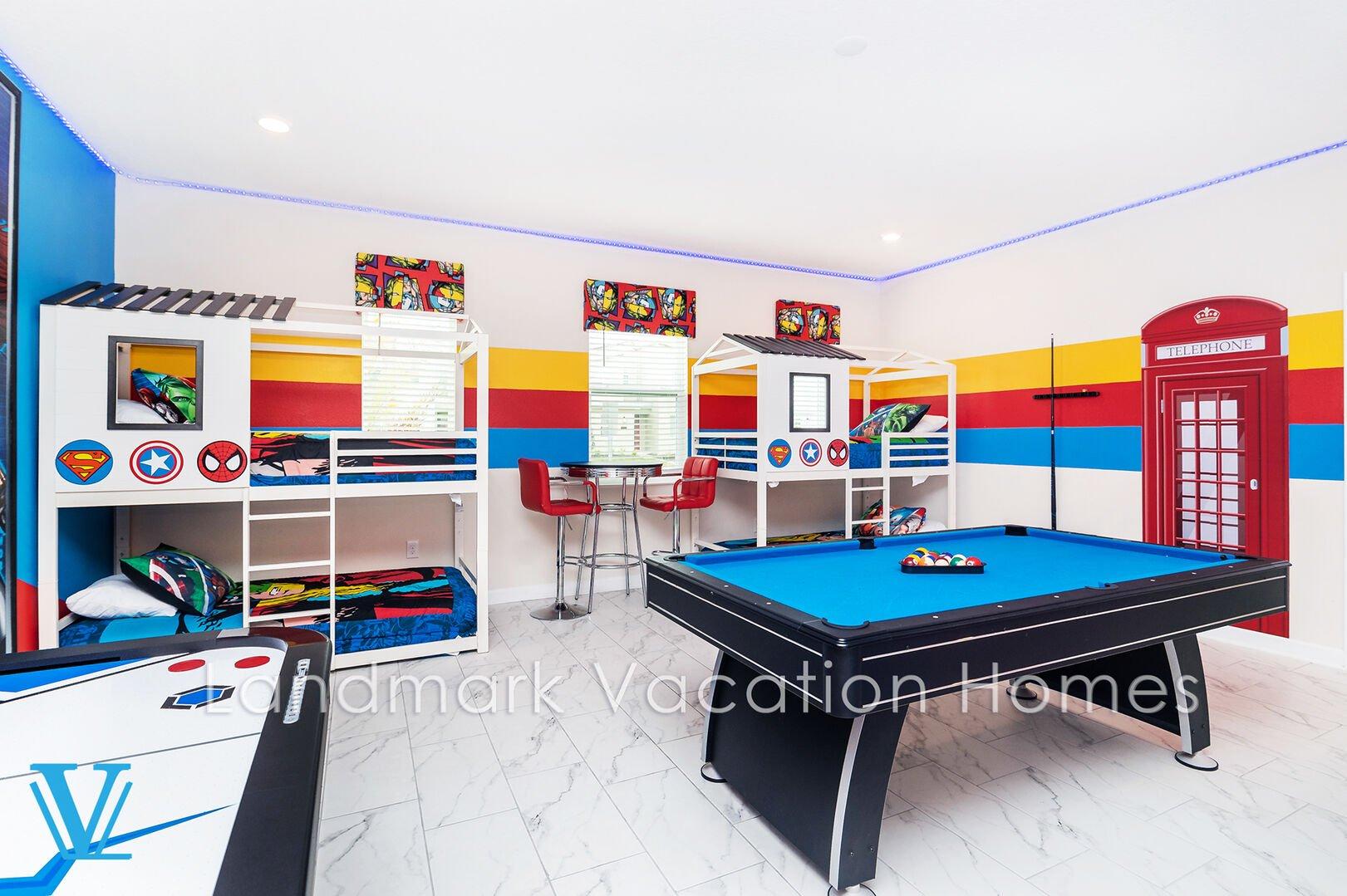 10 Bedroom Villa Phase 2