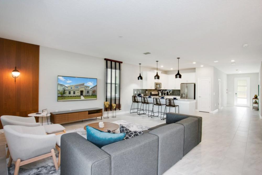 8 Bedroom Villa Phase 2