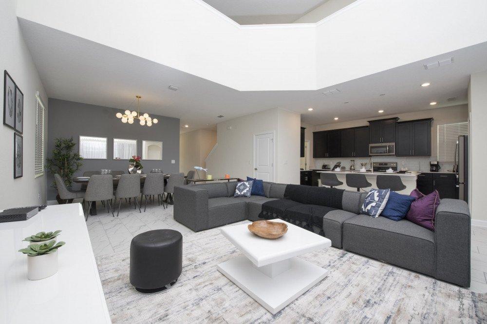 5 Bedroom Villa Phase 2