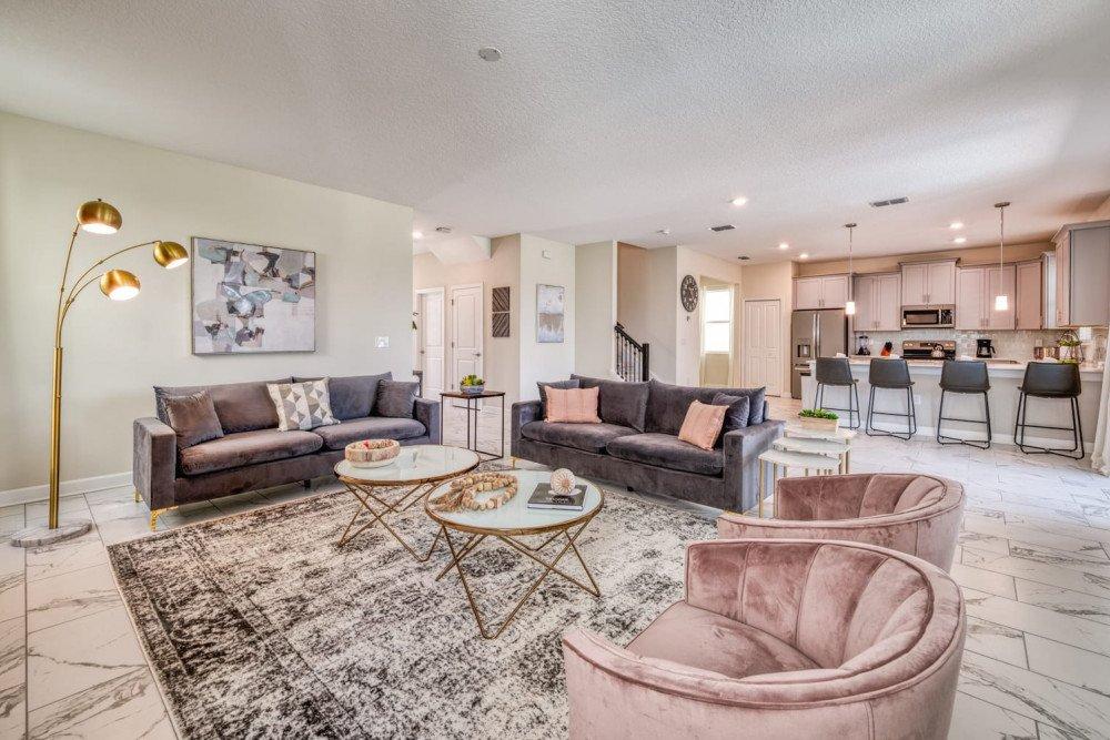 6 Bedroom Villa Phase 2